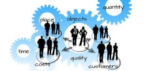 Why Supply Chain Management and Logistics Optimisation?