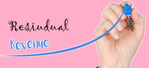 How to Build A Residual Income